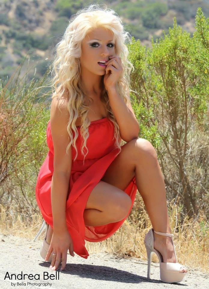 San Diego CA Jun 26, 2013 Photoshoot with Bella Photography by Jonathan