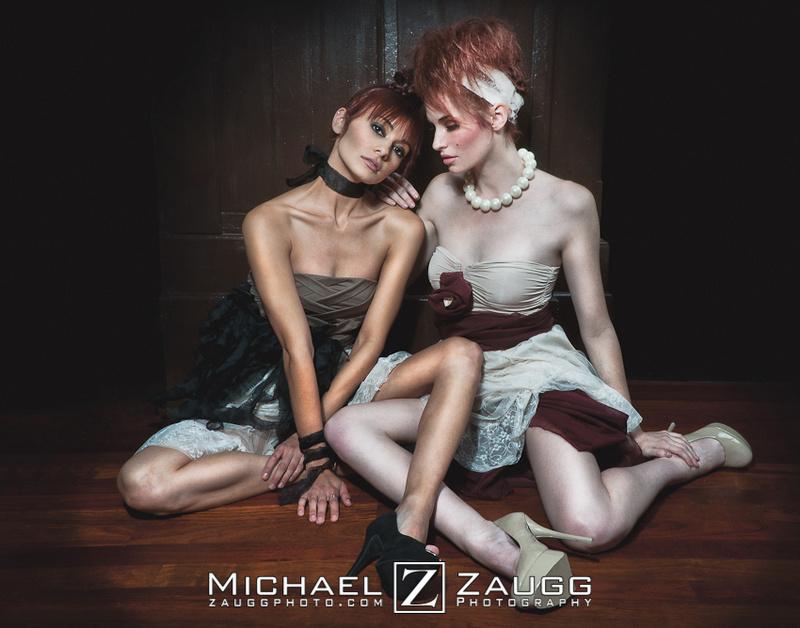 Male model photo shoot of Michael Zaugg