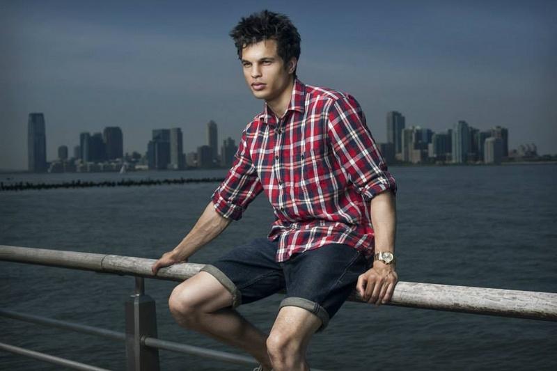 NYC Jun 30, 2013 Josh Cutillo Photography Cuffin