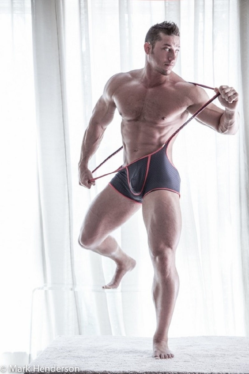 Picture About Male Model Joey Carter II 27 years old from Birmingham, Alabama, US