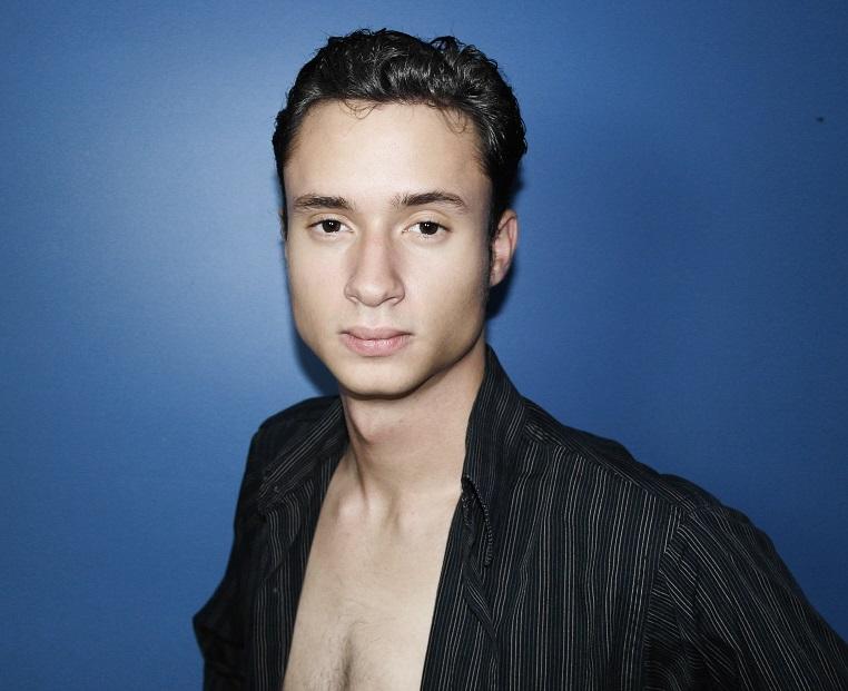 Male model photo shoot of Hector Bellerose