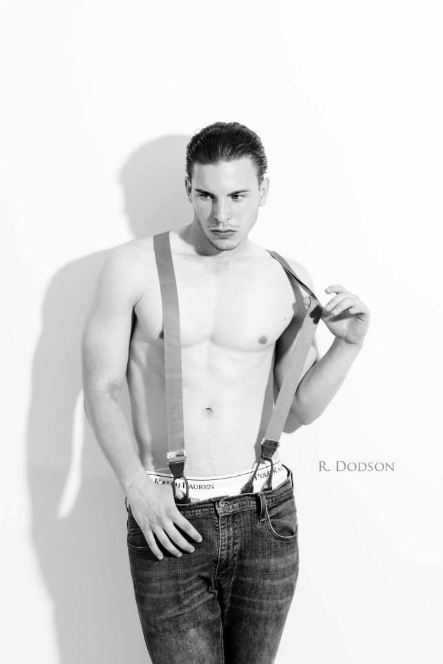Male model photo shoot of Tyler Kelbert in Witchita, Kansas