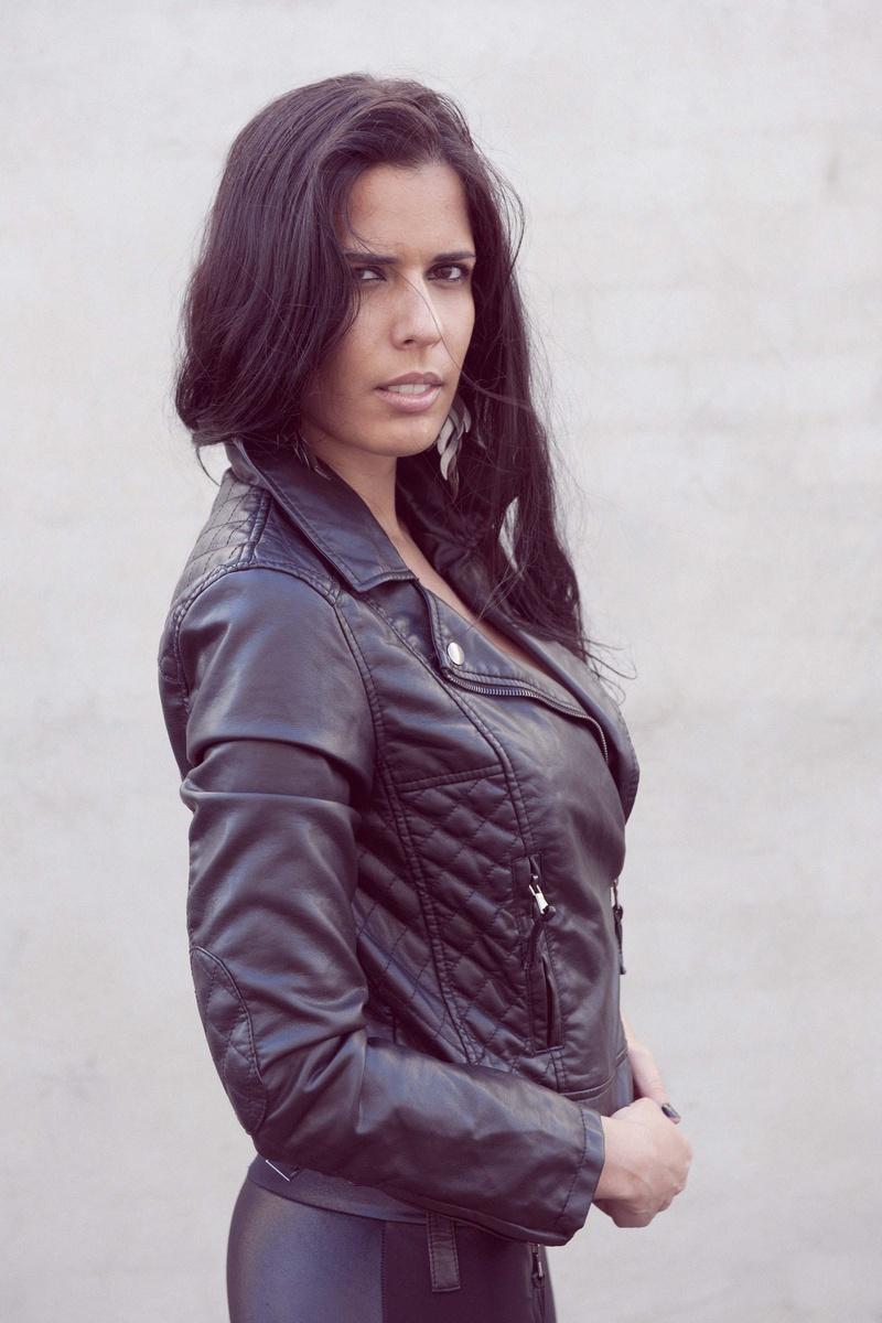 Female model photo shoot of Mademoiselle M in Melbourne - Australia