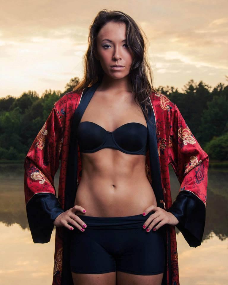 Columbus, GA Jul 06, 2013 Michael Ericson Photography Fitness shoot with Michael Ericson