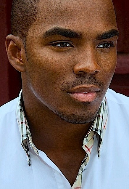Male model photo shoot of KYLE GOFFNEY by Peter D Brown in Manhattan, NY