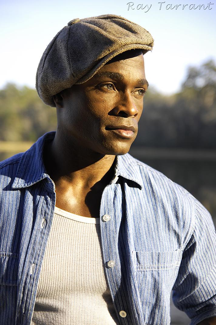 Male model photo shoot of Ray Tarrant Photography in Maclay Gardens Tallahassee, Fl