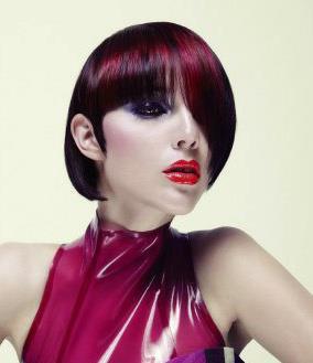 Female model photo shoot of Malice Vile in Montreal