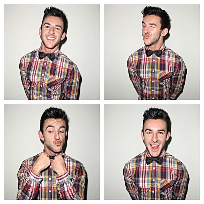 Male model photo shoot of Callum Macdonald in London