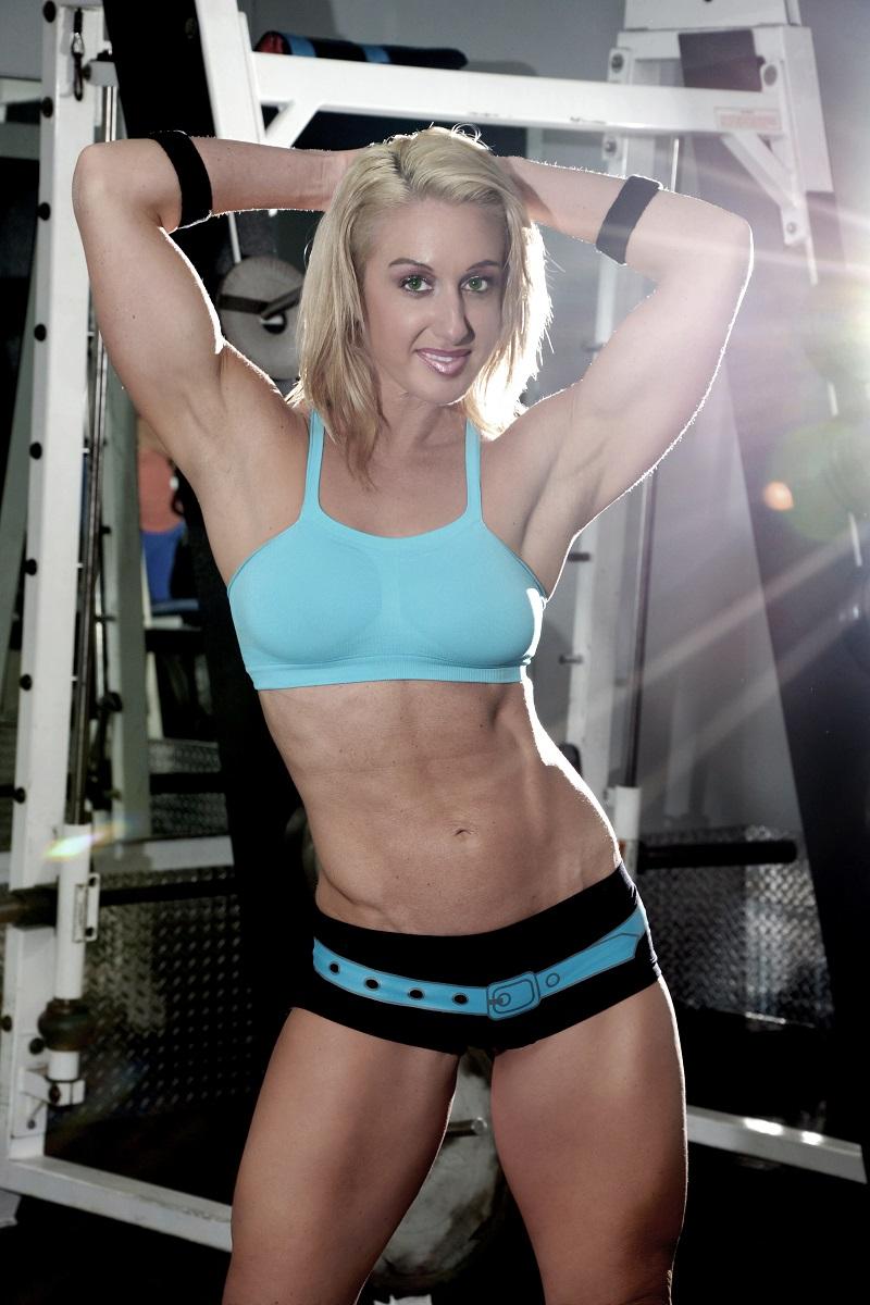 Miami, Florida Jul 13, 2013 ROMW by CT Fitness