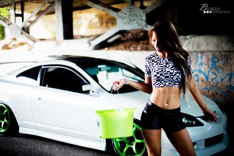 Female model photo shoot of Linda Nedel in Niagara Falls