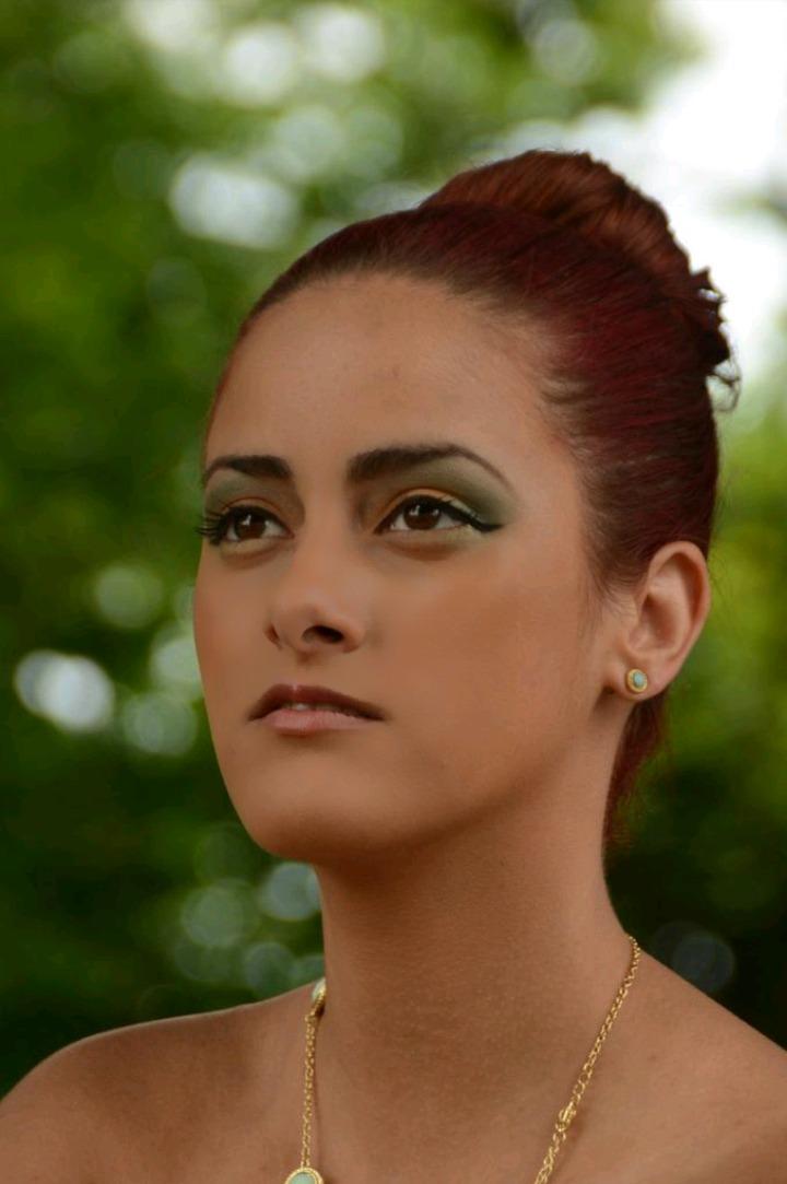 Female model photo shoot of XxchachixX