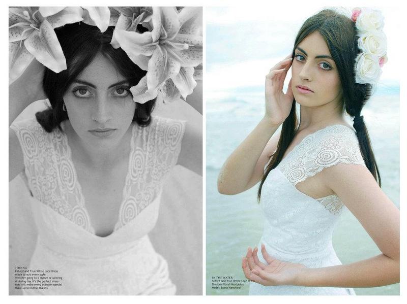 Female model photo shoot of Liana Hanchard