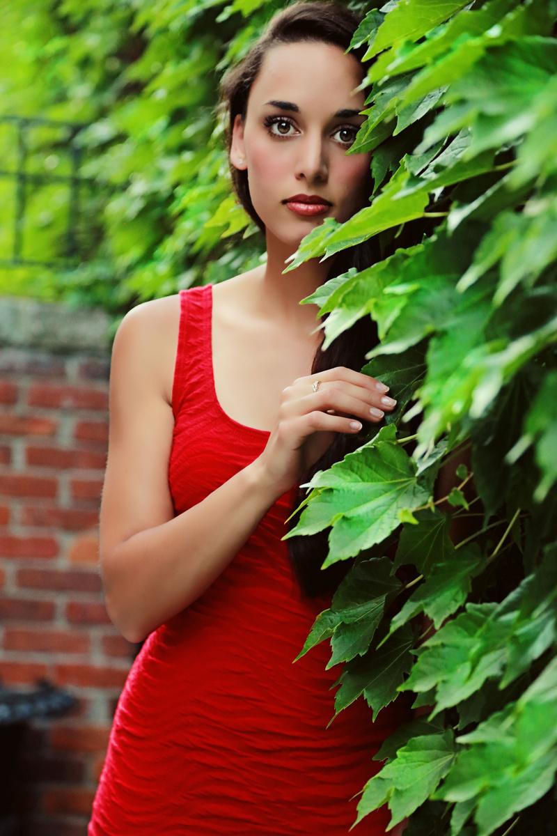 Female model photo shoot of Bethany and Rick Rivait