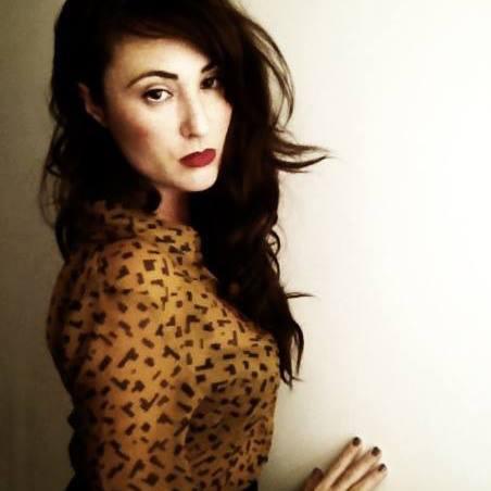 Female model photo shoot of Raquel Alessi in London