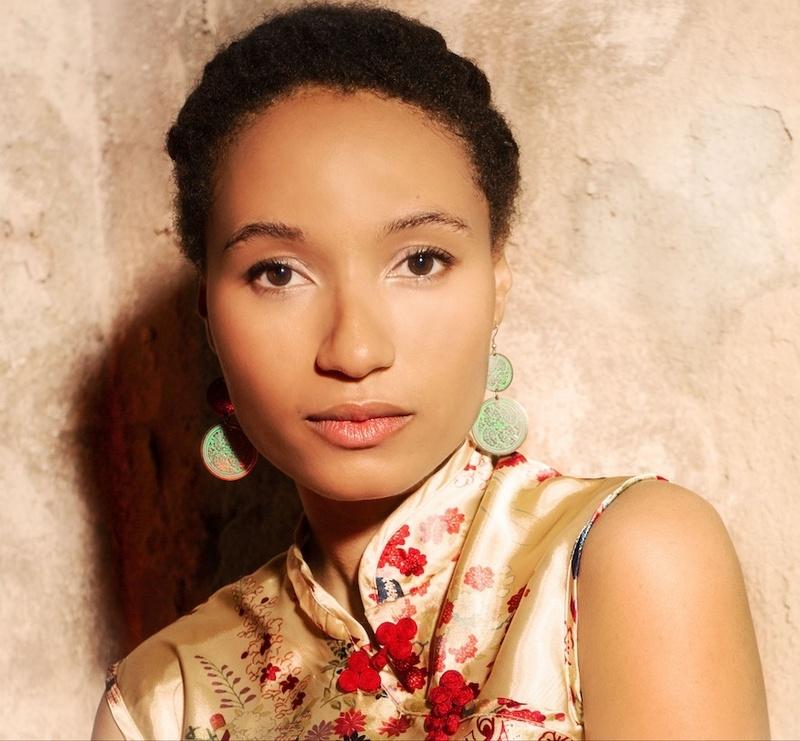 Female model photo shoot of chibihikaru in Fort Mills, SC
