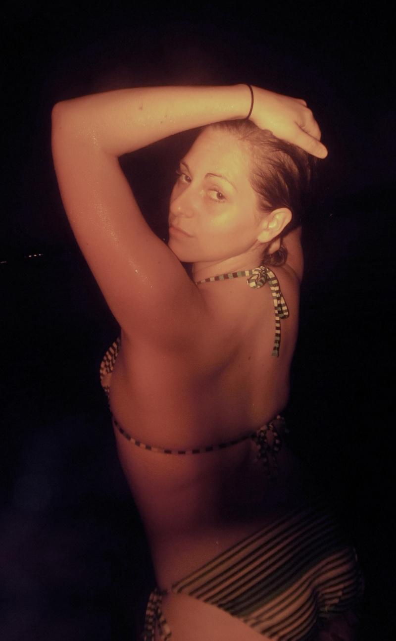 Jul 23, 2013 Wet Bikini