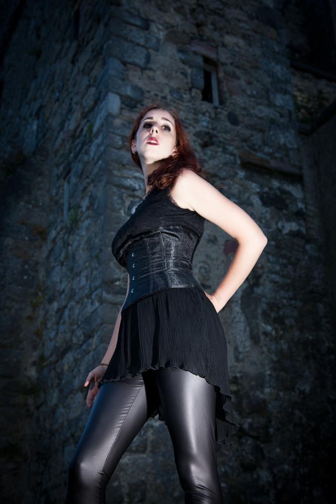 Male model photo shoot of Fintroll in Dublin