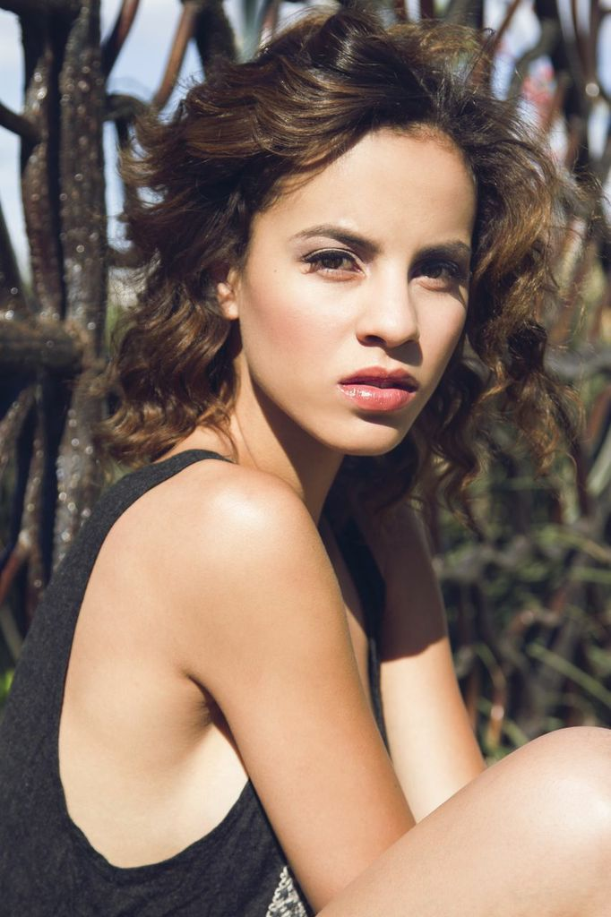 Female model photo shoot of Pearls Beauty in Chandler, AZ