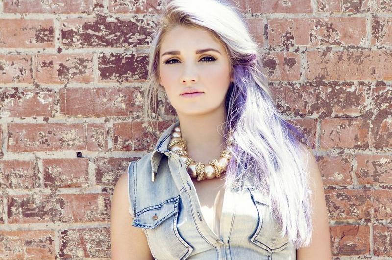Female model photo shoot of Pearls Beauty in Phoenix, AZ