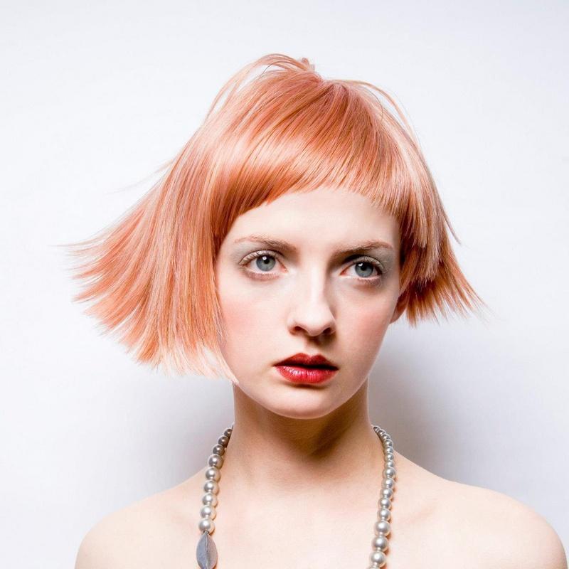 Female model photo shoot of Ananda