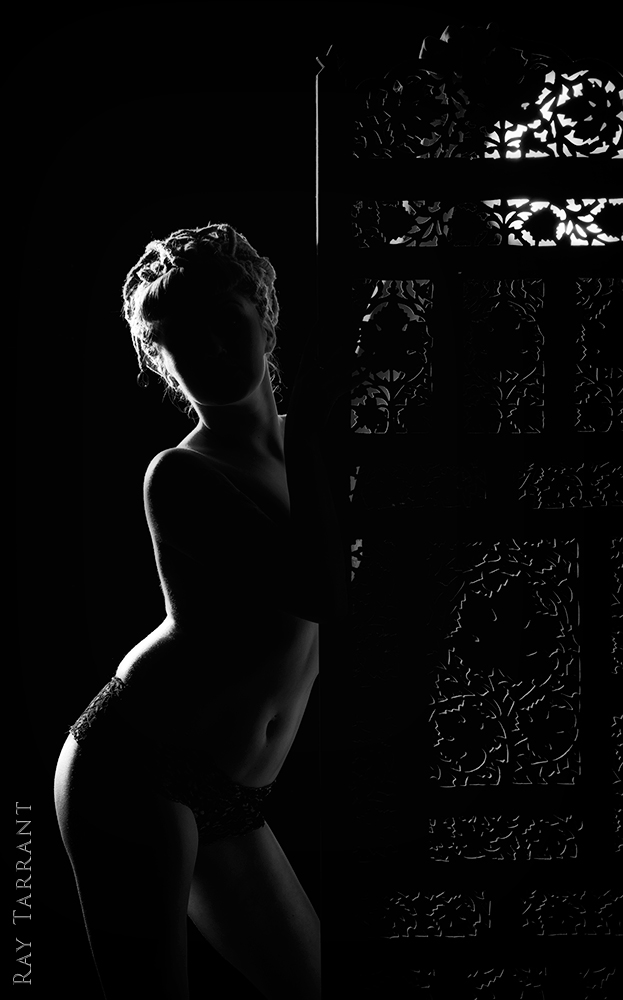 Male and Female model photo shoot of Ray Tarrant Photography and Danyella Jane
