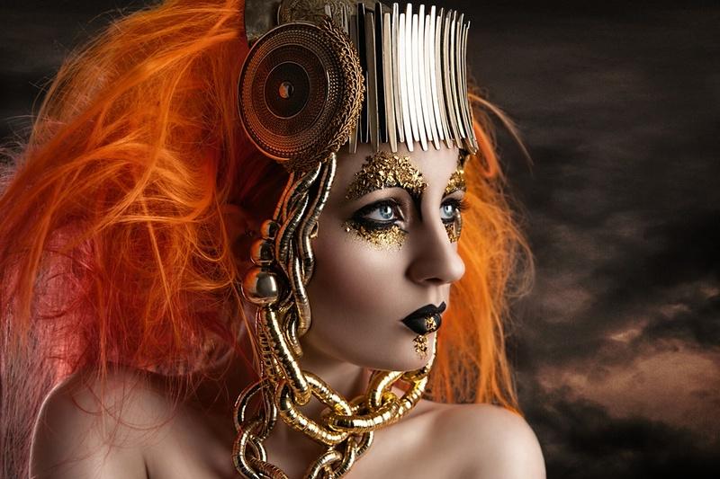 Jul 29, 2013 Gary Clutterbuck Ulorin Vex - Goddess!