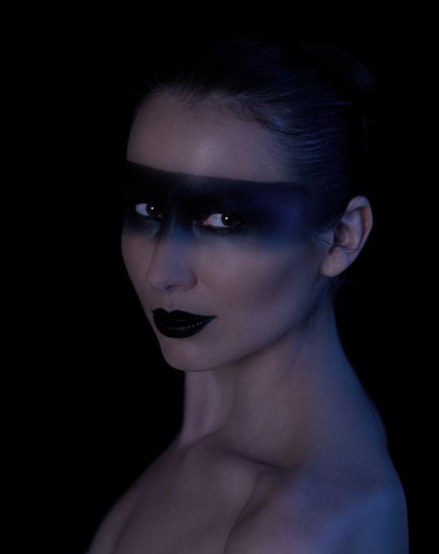 Female model photo shoot of Silvia Grenova in Sydney