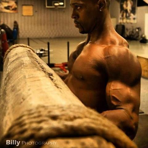 Male model photo shoot of Marlon Briscoe in Rockville, MD