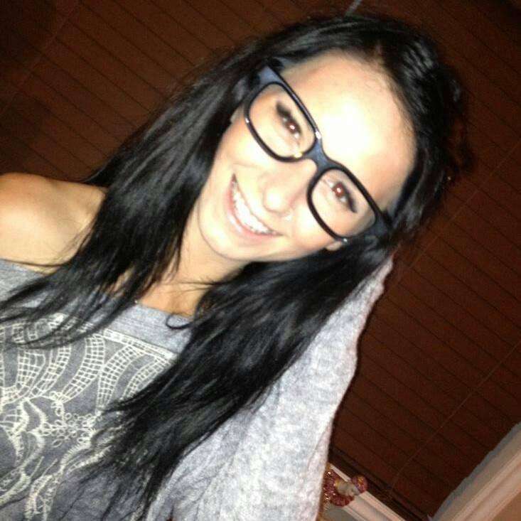 Female model photo shoot of Shannin