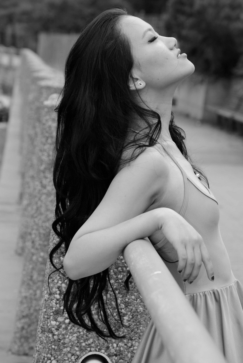 Roosevelt Island, New York Aug 01, 2013 Pacheco Photography A lot is gained when you make your subject feel comfortable