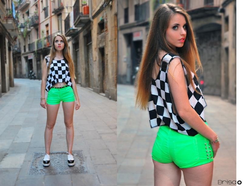 Barcelona Aug 02, 2013 Brisa Photography Mochitti Barcelona catalogue 2013