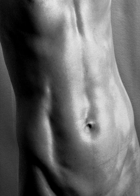 Kearney Mesa Studio Aug 03, 2013 MFX Figure Study (abs/breast) - 2013