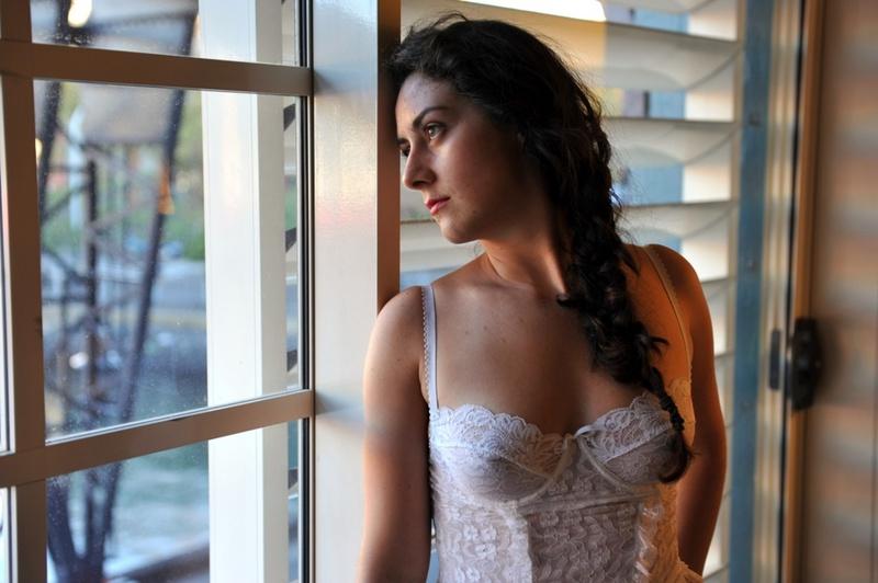 Female model photo shoot of Shackie M in SYDNEY, 2013