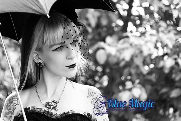 Female model photo shoot of Valkyrie Smith