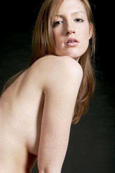 Male model photo shoot of studio camosci