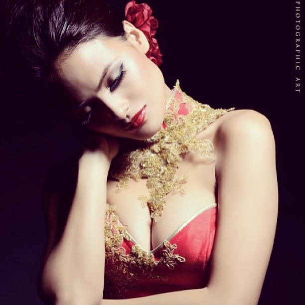 Female model photo shoot of Isabeli by Joey Teoh  in Penang, Malaysia