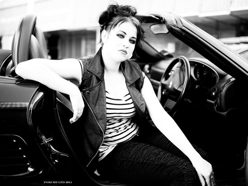 Female model photo shoot of Rebecca Hayden  in York Road Waterloo London