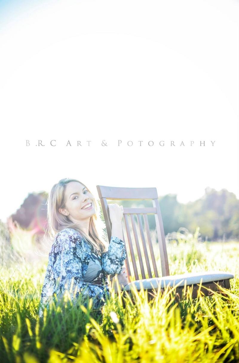 Female model photo shoot of Denise Josefin