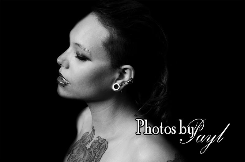 Female model photo shoot of PaylPhoto in Edmonton, AB