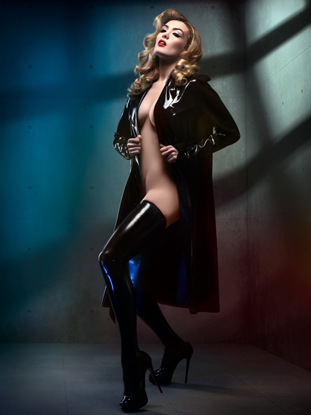 Male and Female model photo shoot of Julian M Kilsby and Miss Miranda  in Birmingham