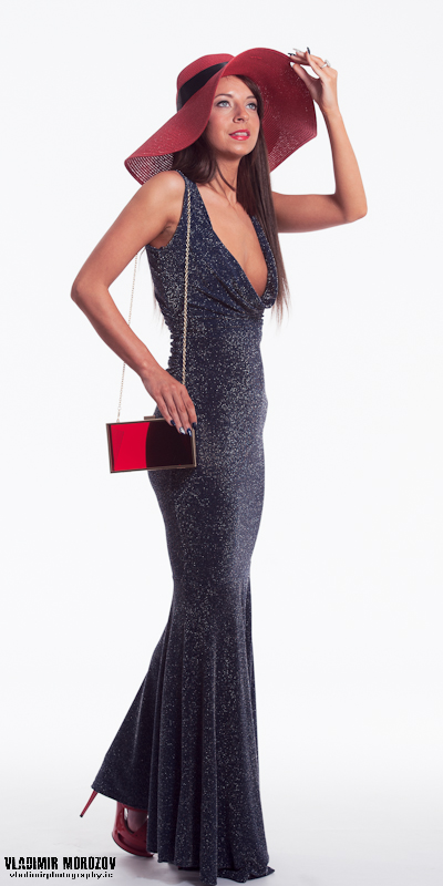 Female model photo shoot of jess ennis by Vladimir Photography