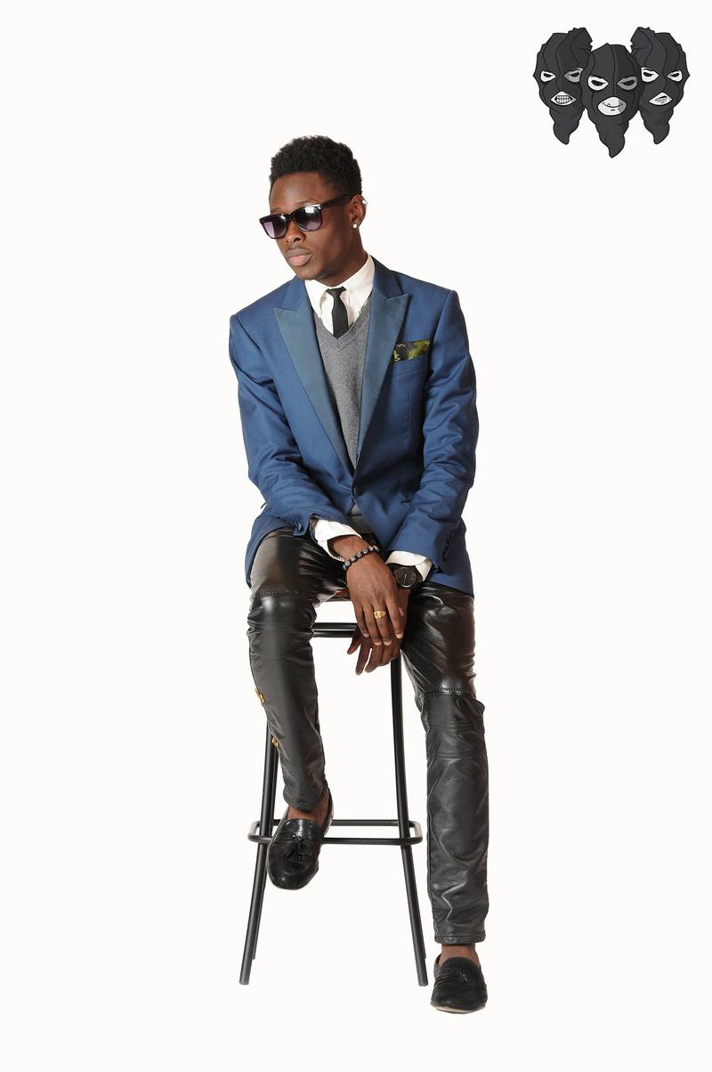 Male model photo shoot of KnockSwag in Toronto, Ontario