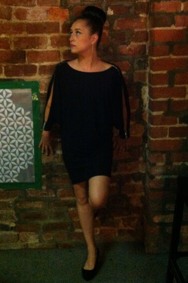 Female model photo shoot of Shannon M Long