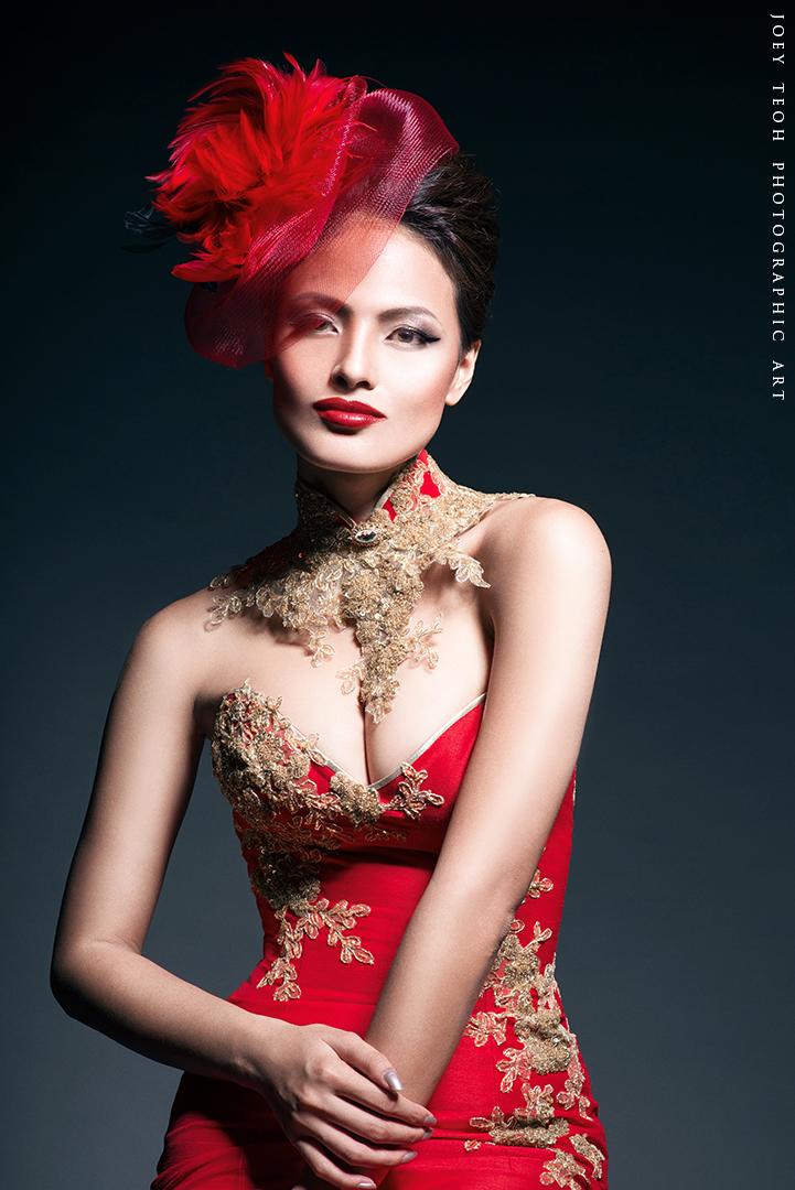 Female model photo shoot of Isabeli in Penang, Malaysia
