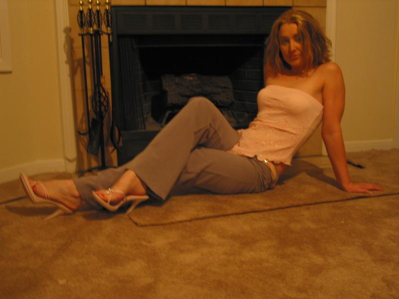 Female model photo shoot of LaShanna Stewart