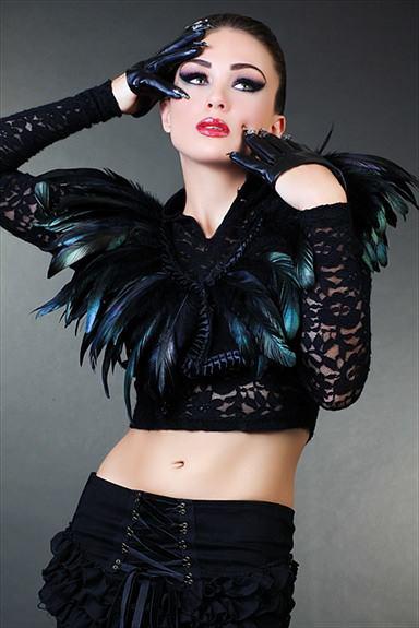 Female model photo shoot of Ali Royale