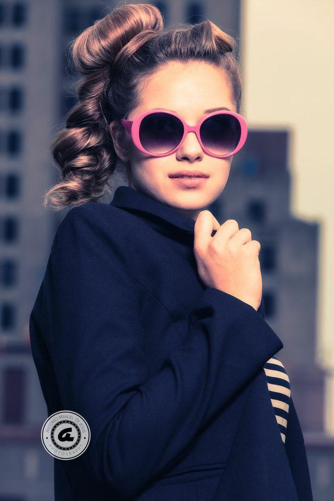 Female model photo shoot of Danielle Bessette by Antonio Manuel DeJesus , makeup by MUA Shaynna A Grasso