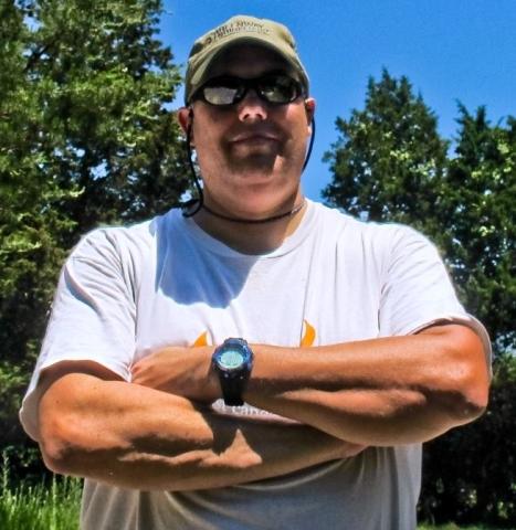 Male model photo shoot of Rod Rust in Buzzard Rock Trailhead