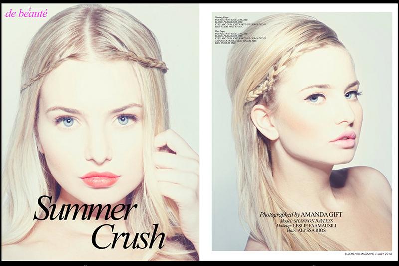 Aug 22, 2013 Ellements magazine July 13