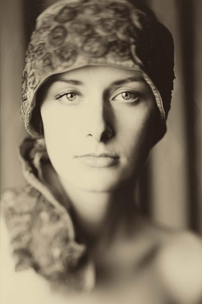 Female model photo shoot of Devyn Lish